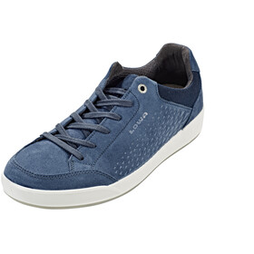 Lowa Lisboa Low Shoes Men blue